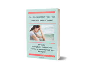 Image of free e-book called Pulling yourself together.