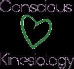 Conscious Heart Kinesiology Logo